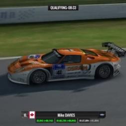 RaceRoom Broadcast | RaceDepartment GT3 @ Oschersleben