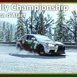 Dirt Rally - RaceDepartment Rally Championship - SS15