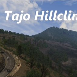 Let's Play – Assetto Corsa (1.11.4) – The Tajo Hillclimb (German Commentary)