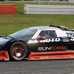 Assetto Corsa 1.11(2011 Gumpert Apollo)