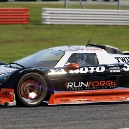 Assetto Corsa 1.11(2011 Gumpert Apollo)