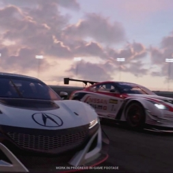 Project CARS 2 Offcial announcement trailer