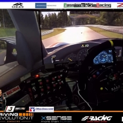 iRacing_Ruf gt3 @ Nordschleife_week 8 DIV 3_OSW WHEEL