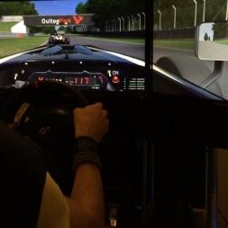 Automobilista - Formula 3 - @ Oulton Park -
