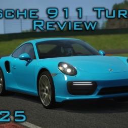 Assetto Corsa Gameplay | Porsche 911 Turbo S Review | Episode 125