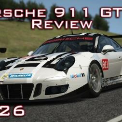 Assetto Corsa Gameplay | Porsche 911 GT3 R Review | Episode 126