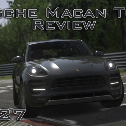 Assetto Corsa Gameplay | Porsche Macan Turbo Review | Episode 127