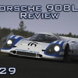 Assetto Corsa Gameplay | Porsche 917 K Review | Episode 129