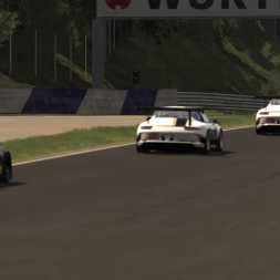 Assetto Corsa Porsche 911 GT3 Cup RbR with Racedepartment R1