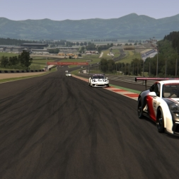 Assetto Corsa Porsche 911 GT3 Cup RbR with Racedepartment R2