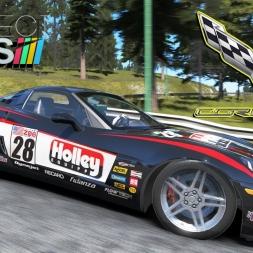Project Cars * 2006 Chevrolet Corvette C6Z06 [mod + download]