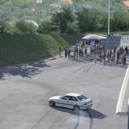 BMW M3 e36 - Miseluk - Assetto Corsa