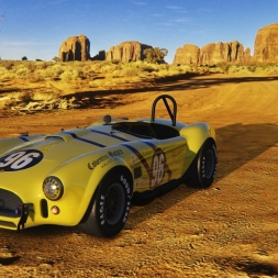 Assetto Corsa Mod Shelby Cobra competition Road America