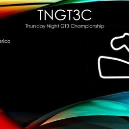 TNGT3C Round 13