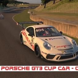 iRacing.com / Porsche GT3 Cup Car / R2 Okayama