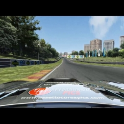 Blackwood Reloaded / Assetto Corsa / Download Track
