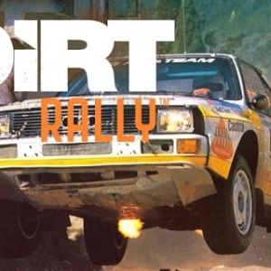 DIRT RALLY 2017 | Audi Quattro | More Bacfire | More Flames | More FUN