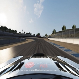 Laguna Seca / Assetto Corsa / Download track