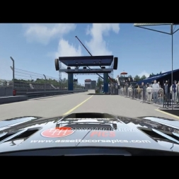 Norisring / Assetto Corsa / Download track
