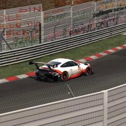 porsche 911 RSR 2017 assetto corsa