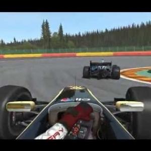 PrestoGP S16 R04 Spa Race 2 report