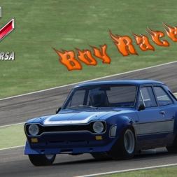 Assetto Corsa: Boy Racer