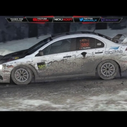 Dirt Rally - RaceDepartment Rally Championship - SS07
