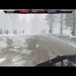 Dirt Rally - RaceDepartment Rally Championship - SS05