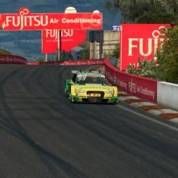 Raceroom DTM Bathurst with Racedepartment R1