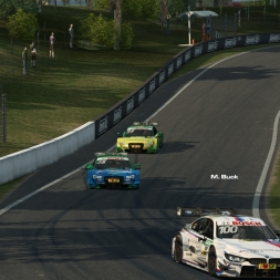 Raceroom DTM Bathurst with Racedepartment R2