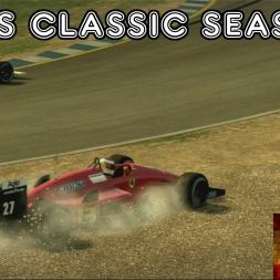80's Classic Season - Race 7: Jerez