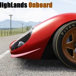 assetto corsa highlands onboard
