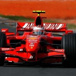 Assetto Corsa 1.11.4 KIMI RAIKKONEN FERRARI F2007 AUSTRALIA MELBOURNE BONUS VIDEO