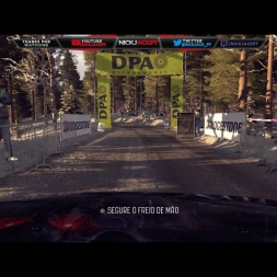 Dirt Rally - RaceDepartment Rally Championship - SS13