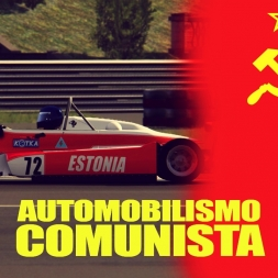 What about some communist cars?