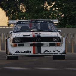 Audi Group B @ Trento