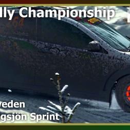 Dirt Rally - RDRC 08 - Rally Sweden - SS03 Älgsjön Sprint