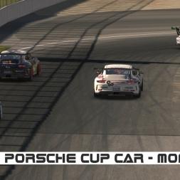 iRacing.com / Porsche GT3 Cup Car / R3 Circuit Gilles Villeneuve