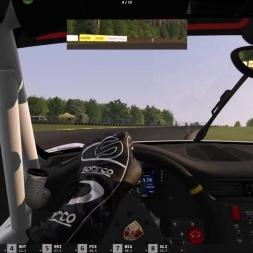 Assetto Corsa - VIR - Porsche 911 GT3 Cup 2017 - SRS