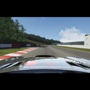 Spa Francorchamps 1988 / Assetto Corsa / Download Track