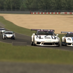 Assetto Corsa Porsche 911 GT3 Cup Mugello with Racedepartment