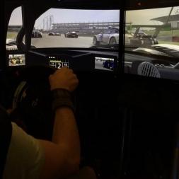 Assetto Corsa - v1.12 - GT3 - @ Nurburgring -