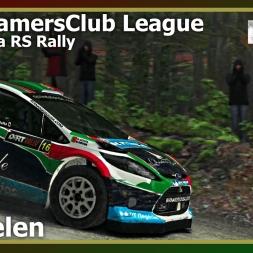 Dirt Rally - WRC GamersClub - Ford Fiesta RS WRC - Bronfelen