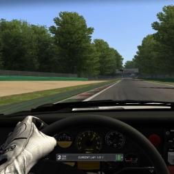 Assetto Corsa - Audi Sport Quattro S1 E2 @ Monza ♦ 1:55.993