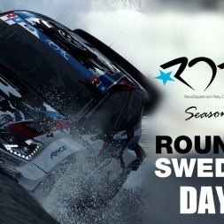Dirt Rally | RDRC ROUND 2 Sweden - Day 2