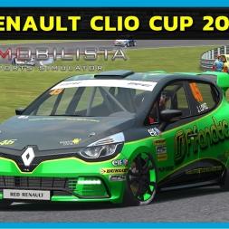 Automobilista - Clio Cup 2013 at Curitiba (PT-BR)