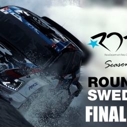 Dirt Rally | RDRC ROUND 2 Sweden - Final Day