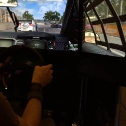 Automobilista - Adelaide (Modern) Super V8