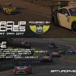 Supercup Porsche Series / iRacing.com / Porsche GT3 Cup Car