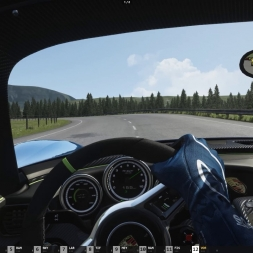 Assetto Corsa's Highlands is very much Need for Speed